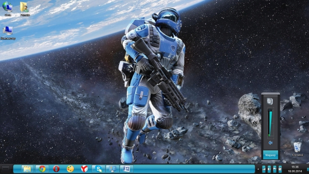 LightSpace - Скриншот #3