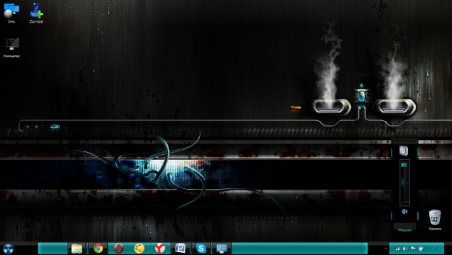 Creativx-plosion - Скриншот #3