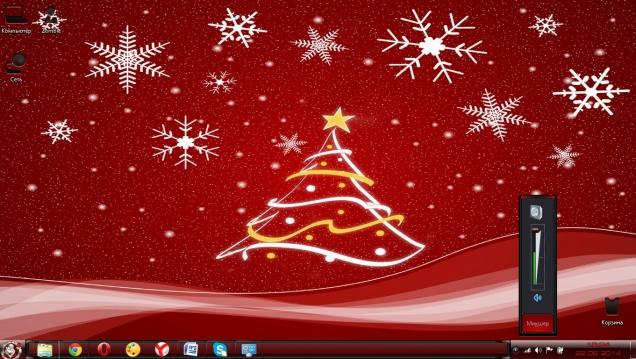 Merry Christmas - Скриншот #3