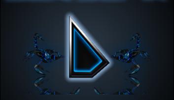 Синие матовые курсоры