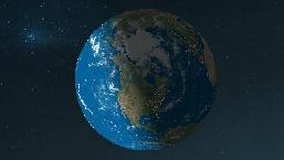 Текущая фаза Земли