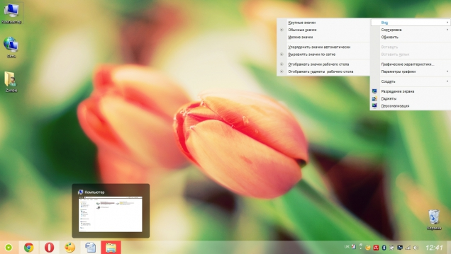 Tulip VS - Скриншот #2