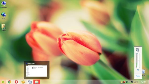 Tulip VS - Скриншот #3