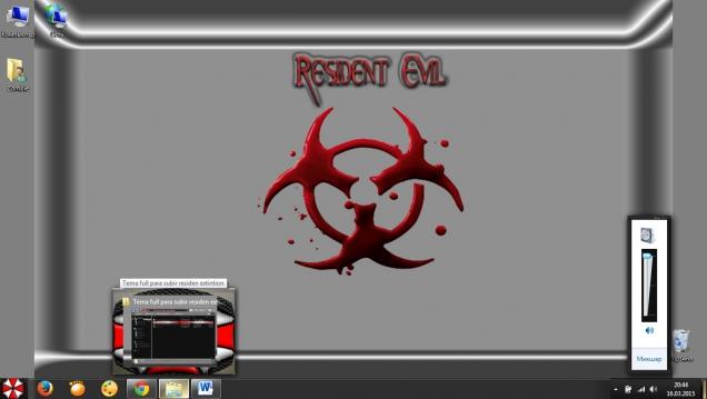 Resident Evil EXTINCION - Скриншот #3