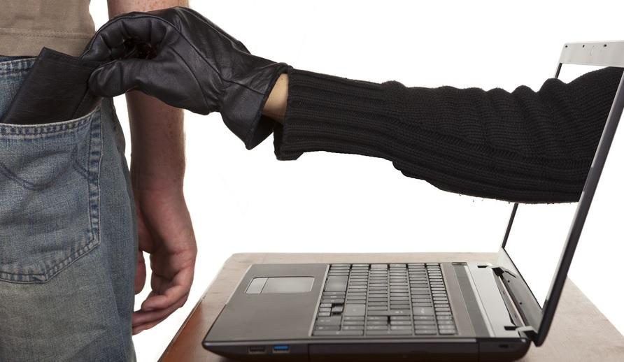 С начала года в Курске более 200 человек пострадали от телефонных и интернет-мошенников