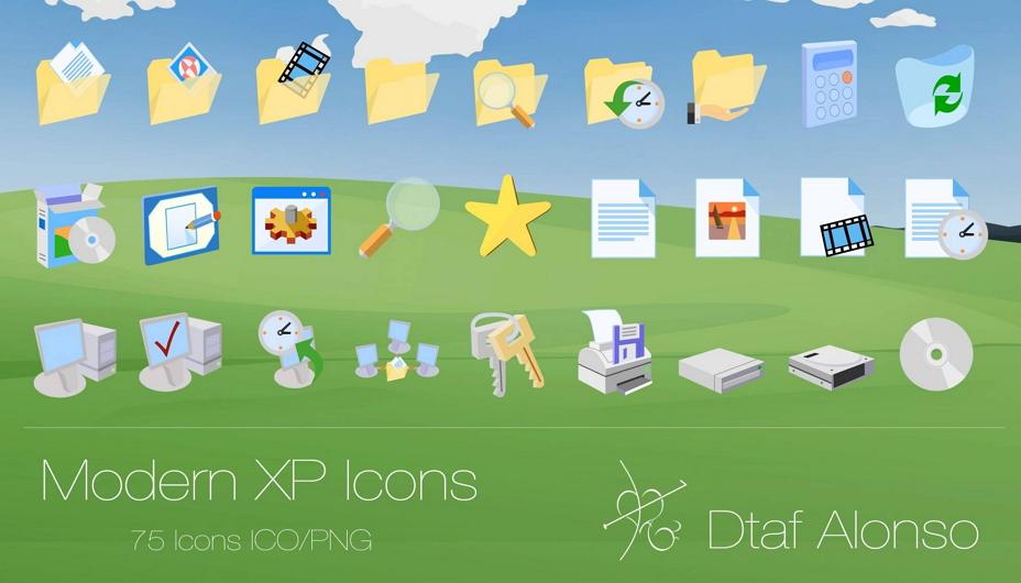 Modern XP