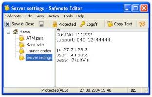 Roboform — Отличная программа для хранения записей и паролей