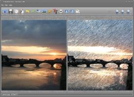 Знакомство с графическим редактором «Fotosketcher»