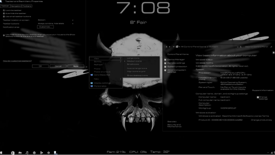 Ultimate Clean - Скриншот #1