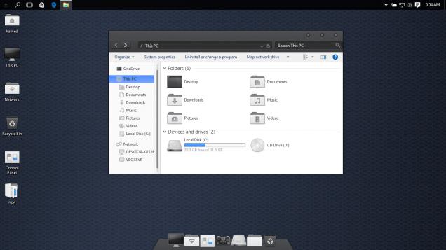 Vertex - Скриншот #1