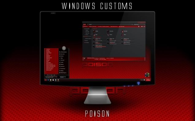 Poison - Скриншот #1
