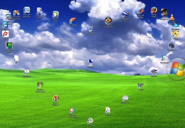 Desktop Icon Toy 5.0