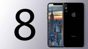 Продажа iPhone 8 с доставкой