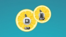 Fruity Lemon CPU