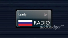 Russian Radio Player