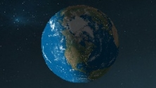 Текущая ступенька Земли