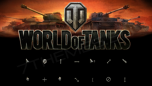 Курсоры для Windows в стиле игры World of Tanks